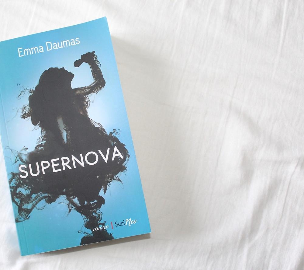 Supernova - Emma Daumas