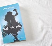 Supernova, Emma Daumas
