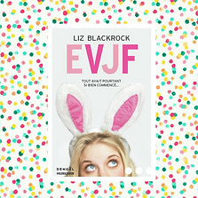 EVJF, Liz Blackrock