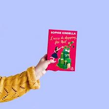 L'accro du shopping fête Noel, Sophie Kinsella
