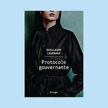 Protocole gouvernante, Guillaume Lavenant