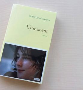 L'Innocent - Christophe Donner
