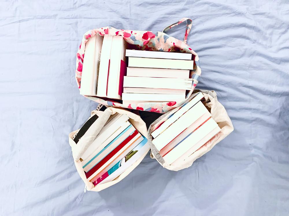 Cher bookstagram...