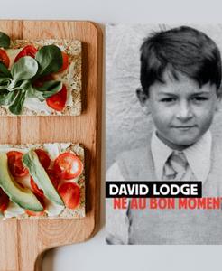 Né au bon moment - David Lodge