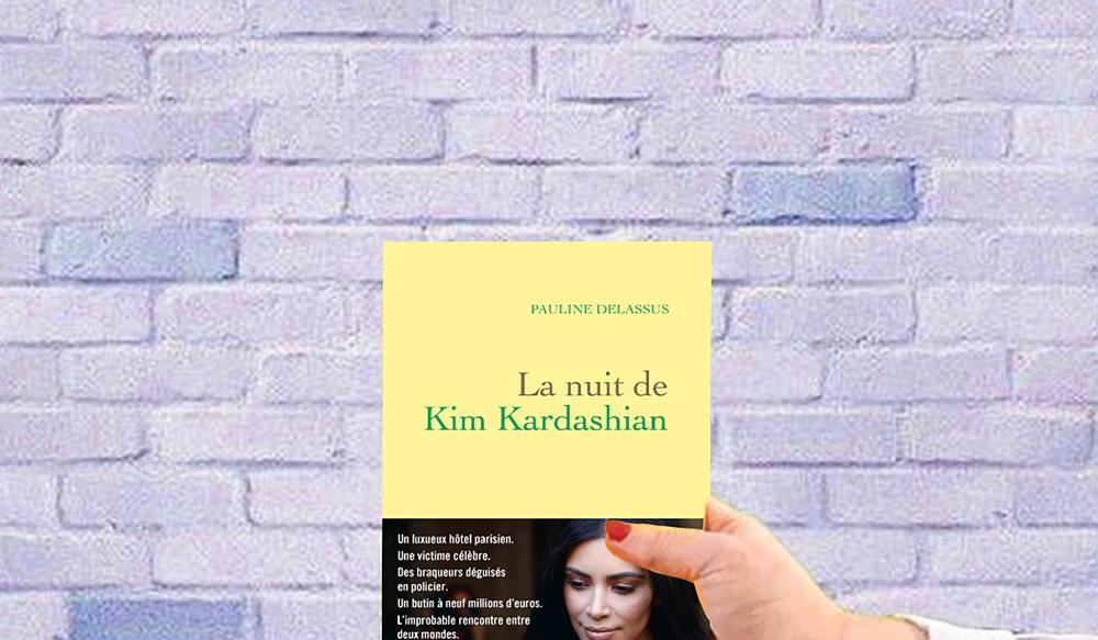 La nuit de Kim Kardashian, Pauline Delassus