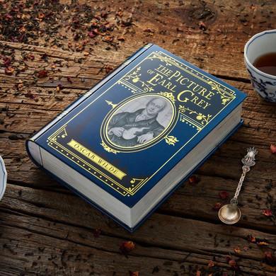Du thé littéraire