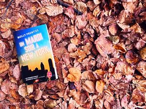 Un mardi soir à New York - Molly Prentiss