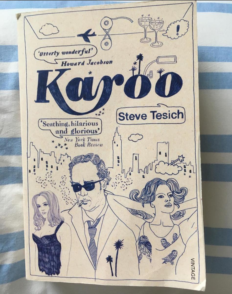 Karoo - Steve Tesich
