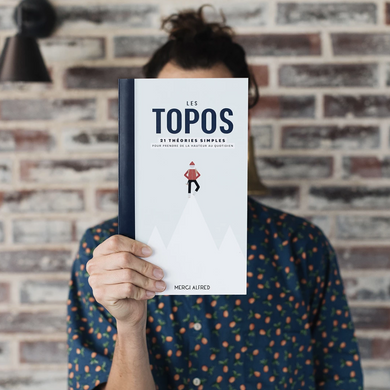 Les Topos : le livre