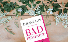 Bad Feminist, Roxanne Gay
