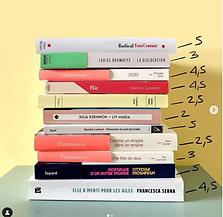 Rentrée littéraire : le bilan