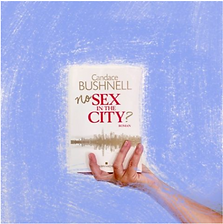 No sex in the city, Candace Bushnell