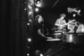 Maja EP Launch, Black Bear Lodge