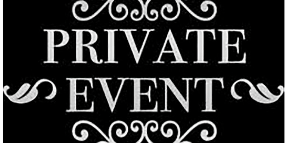 Private Party  - Mimi's Birthday