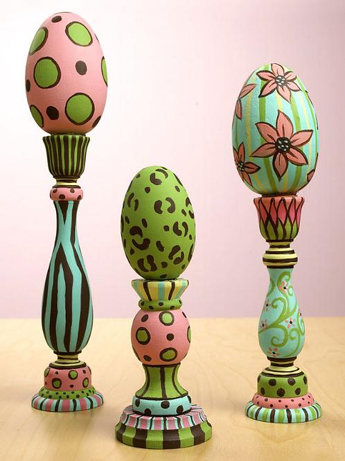 Egg-abra Kit