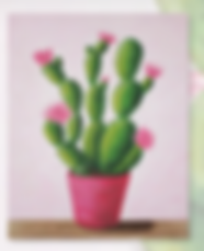 16x20_Cactus_in_Bloom.png