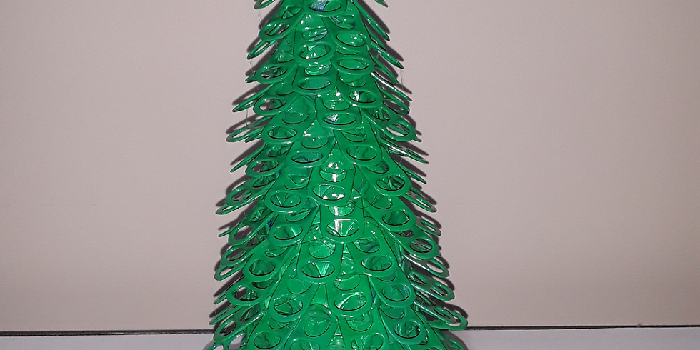 Craft Night - Trees! Tree centerpieces or home decor, hostess gifts and more.