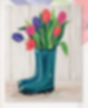 16x20_Boot_bouquet.png