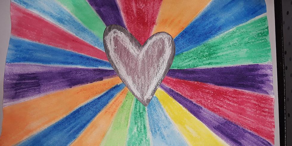 30-minute Kids' Crafts for Valentine's Day (1)