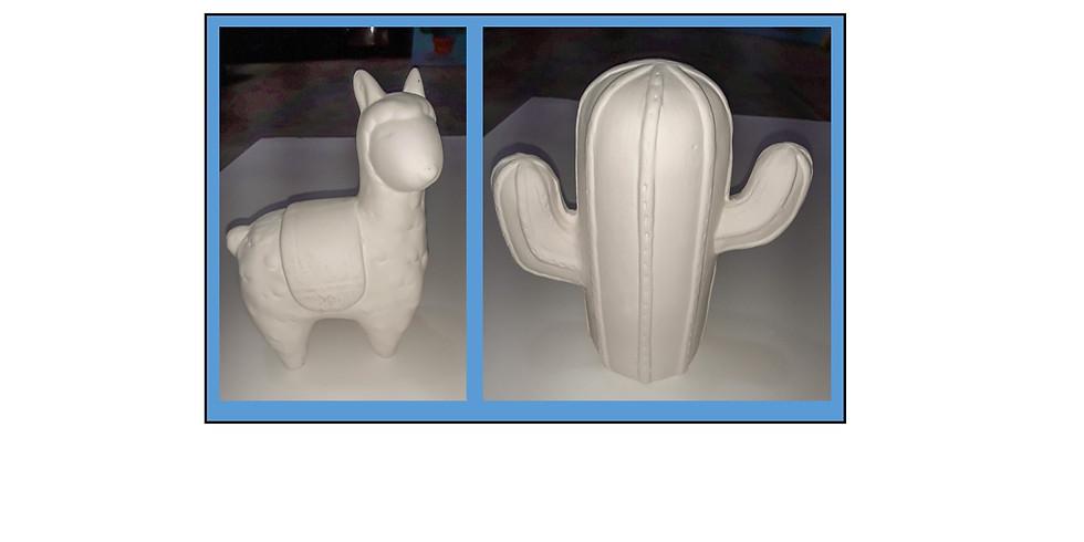 Take Home Painting Kit - Ceramic