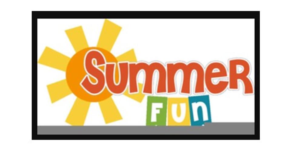 Summer Camp, July 26- July 30, 2021
