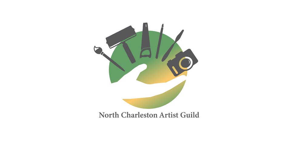 NC Artist Guild: Monthly Meeting