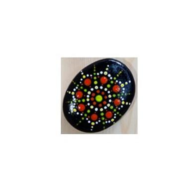 Sip & Craft: Mandala dot painting