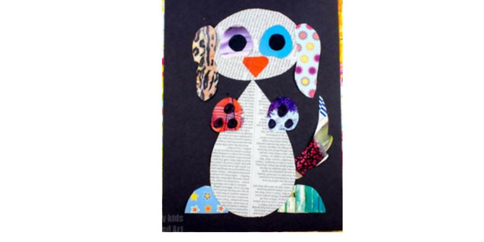 Parent/Child Craft Time