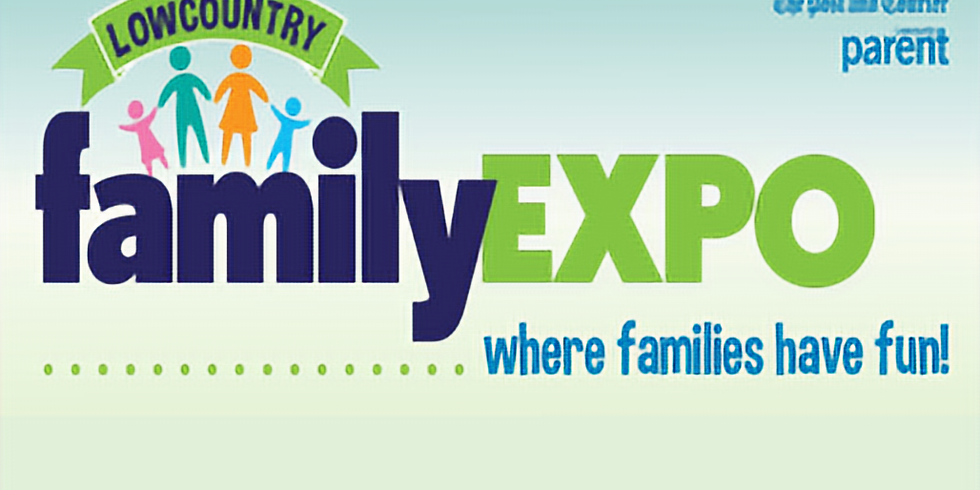Lowcountry Family Expo