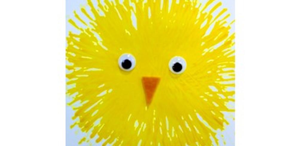 Friday Family Fun: Chicks (1)