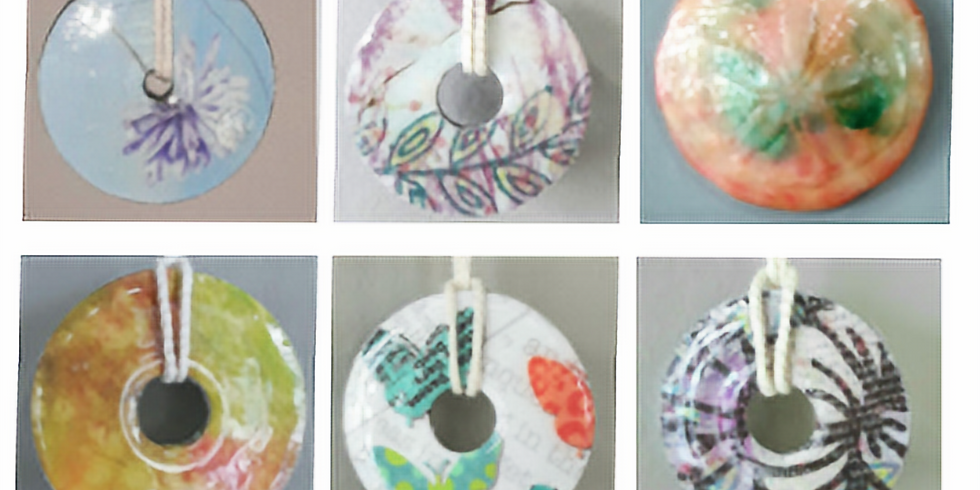 Make a pendant