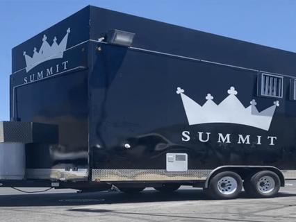 Summit Custom Trailer