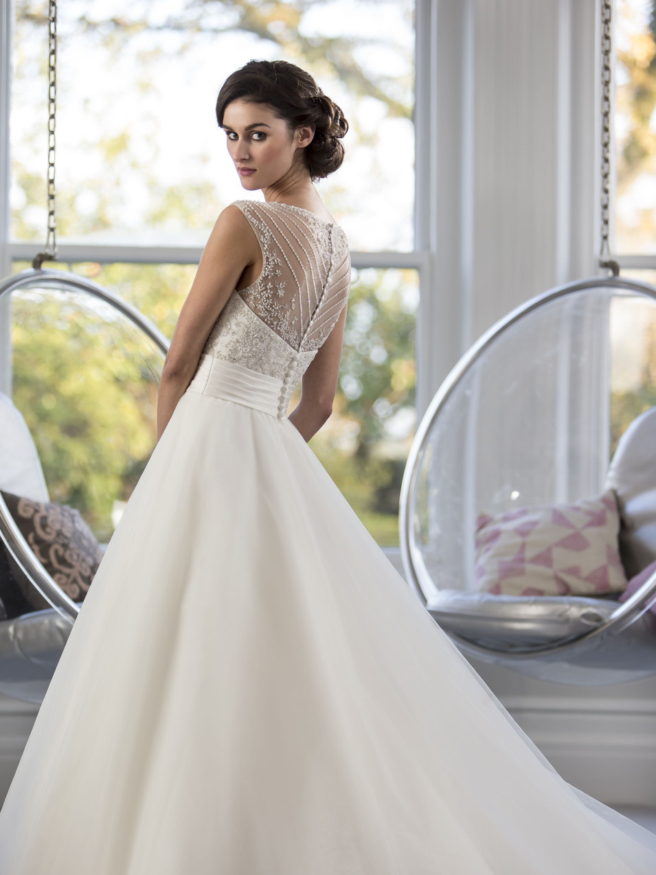 Addison - by True Bride - £499