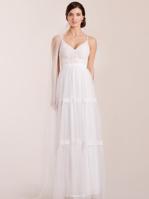 Fleur - by Lilly - £699