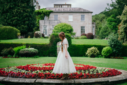 84 - Styled Shoot, Colehayes Estate, Dev