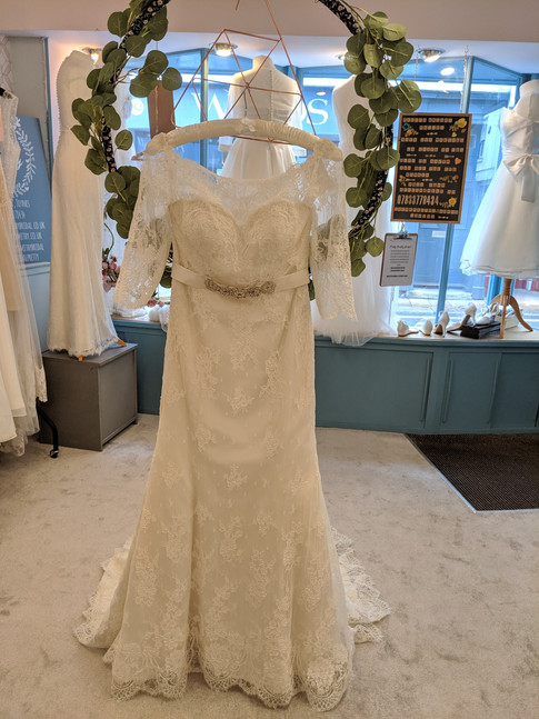 Vera - by White Rose - £599