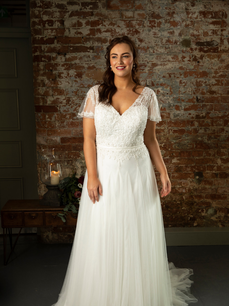 Leighton - by True Curves - £1799