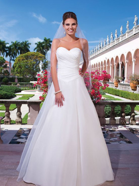 Maria - by Sweetheart - £599