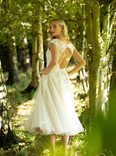 Magnolia - Brighton Belle Designer Weekend