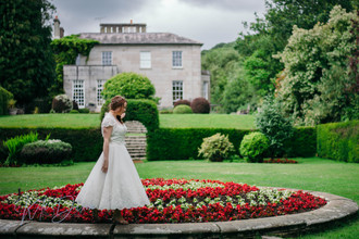 83 - Styled Shoot, Colehayes Estate, Dev