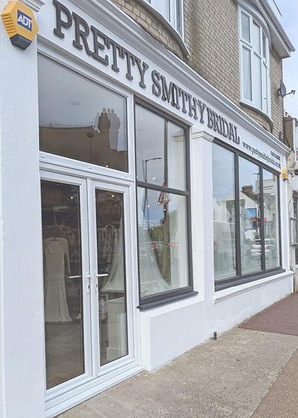 Bridal Shop - 335 Torquay Road, Paignton