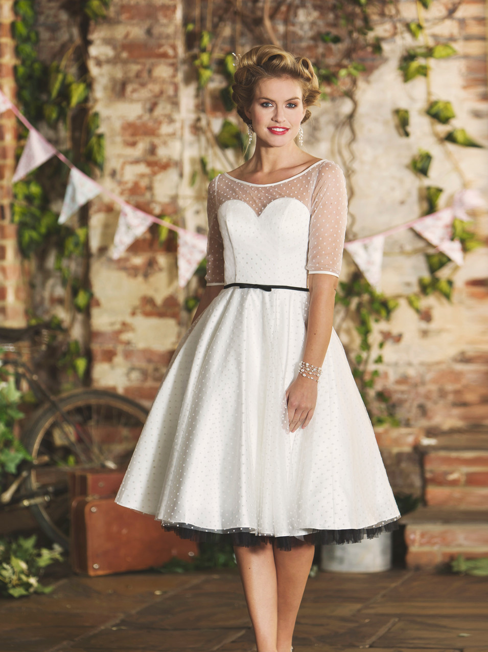 Brooklyn by Brighton Belle - £799