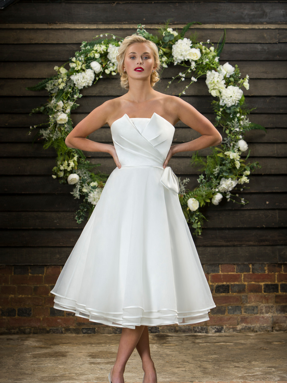 Marcela by Brighton Belle - £799
