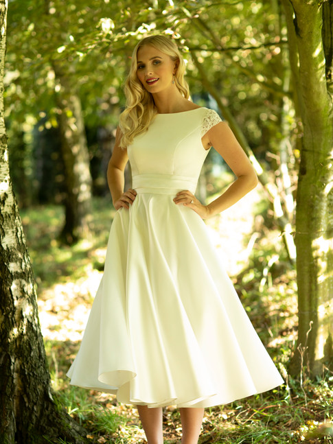 Olivia - Brighton Belle Designer Weekend