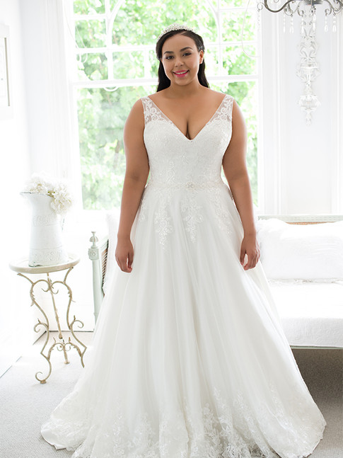 Bianca - by Angel B Curve - £1249