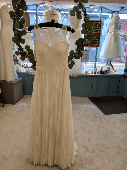 Carrie - by White Rose - £599