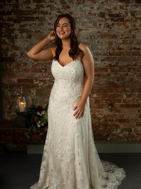 Isadora - by True Curves - £1799