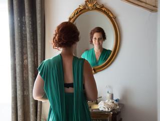 Le mystère du miroir, miroir!