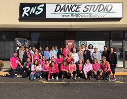 #Zumbathon was a hit!! Thank you to everyone who came!  We were Albee to raise almost $900 for the #