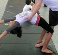 Acrobatics, Acro Dance